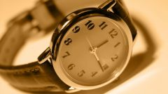Как открыть крышку наручных часов