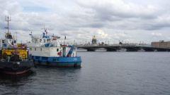 Как переехать в Санкт-Петербург