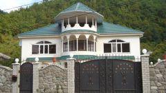 Как отремонтировать частный дом