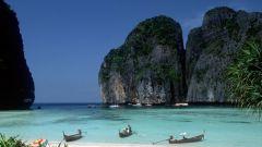 Как перевести деньги в Таиланд