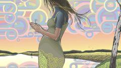 Как нужно вести себя беременной