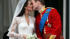 Как прошла годовщина свадьбы принца Уильяма