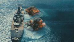 О чем фильм «Морской бой»