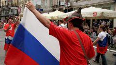 Как болеть за сборную России на Чемпионате Европы по футболу 2012