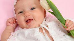 Как отпраздновать рождение ребенка