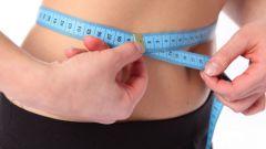 Как похудеть всего за неделю