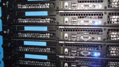 Как учесть сервер