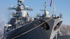 Где отметить День Балтийского флота в 2012 году