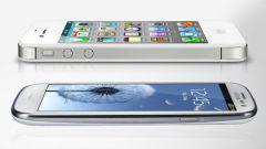 Чем Galaxy S III отличается от iPhone S4