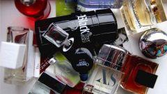 Как открыть отдел парфюмерии