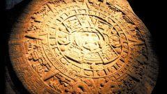 Когда будет конец света по новому календарю Майя