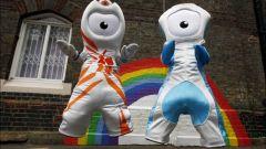 Как заработать на символе Олимпиады в Лондоне