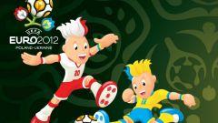 Кто входит в состав участников Евро 2012