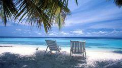 Куда поехать отдыхать в мае