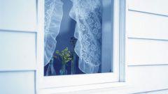 Как переделать окно