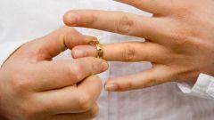 Как подать на развод, не имея детей