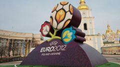 Как поехать на Евро 2012 в Украину