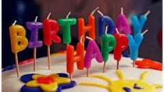 Как отметить день рождения в коллективе