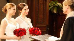 Где и как заключить официальный однополый брак
