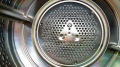 Как открыть барабан стиральной машины