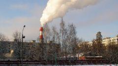 Какие районы Москвы самые загрязненные