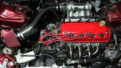 Как обкатать двигатель