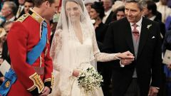 Как прошла свадьба принца Уильяма и Кейт Миддлтон