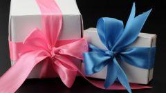 Что подарить на день рождения женщине
