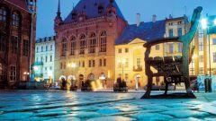Как перевести деньги в Польшу