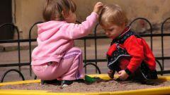 Как не заболеть ребенку в детском саду