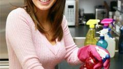 Как отмыть плиту электрическую