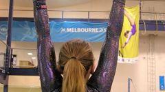 Как делать упражнения на турнике