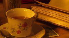 Как организовать чаепитие
