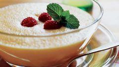 Как варить молочную вермишель