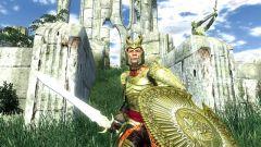 Как в Oblivion стать императором