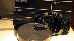 Как снять свой фильм