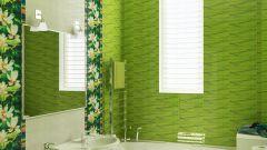 Как отделать ванную пластиковыми панелями в 2018 году