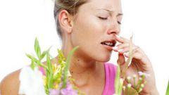 Как спасаться от весенней аллергии
