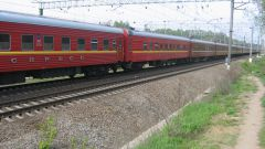 How to buy a ticket on the Russian Railways loan