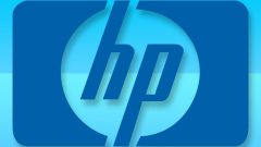 How to install software for HP scanner