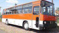 How to take a bus to Yaroslavl