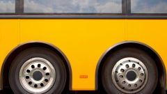 Как поехать автобусом в Одессу