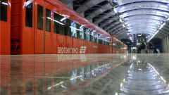 Where to buy a ticket for the Aeroexpress to Sheremetyevo