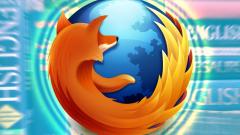 Как перевести страницу в Mozilla