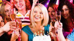Как оригинально отпраздновать день рождения