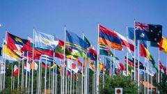 Как запомнить флаги всех стран