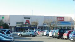 How to find the Auchan in Moscow