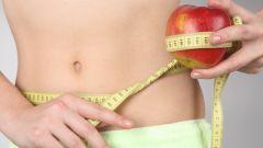 Что едят худые