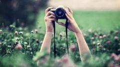 Как применять на практике фотоэффекты в фотографии
