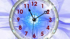 How to set the clock on your desktop